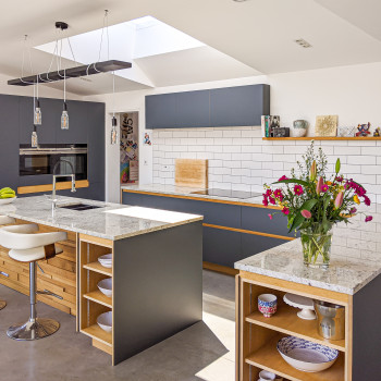 Colworth Kitchen