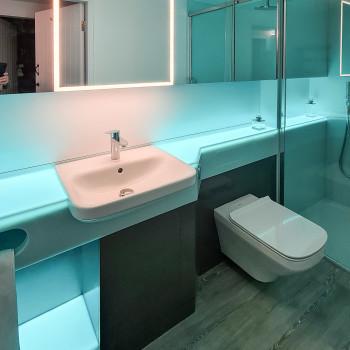 Twinhoe bathroom and refurbishment