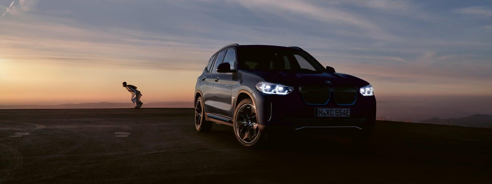 BMW Park Lane   Authorised BMW Retailer