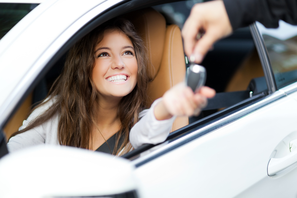 Get A Car With No Credit >> How To Buy A Car With No Credit Self