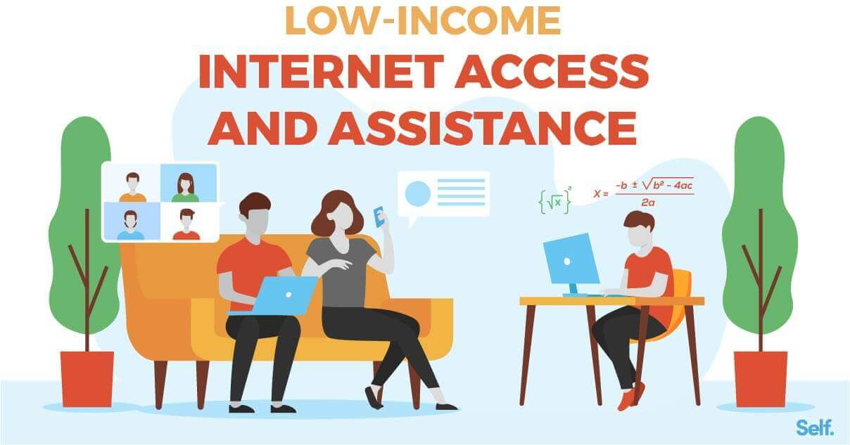 Low-Income Internet Access and Assistance