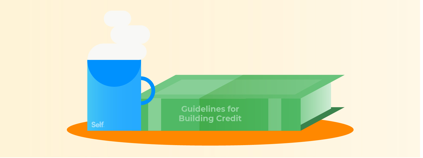 Guidelines for building credit