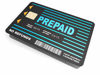 Prepaid card hero small
