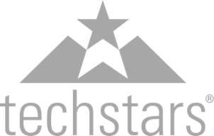 Techstars Logo Monochrome