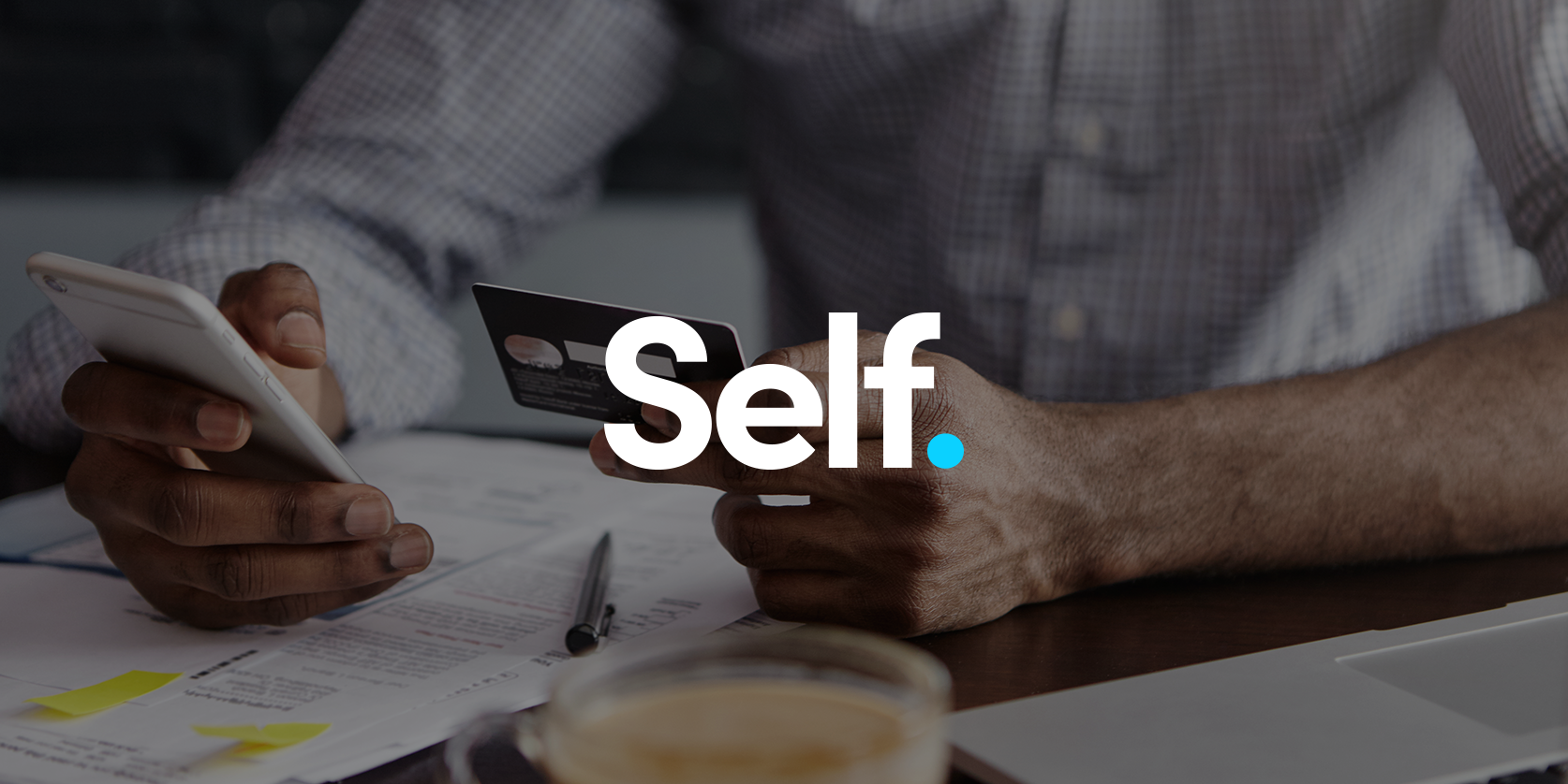 Self company header 4