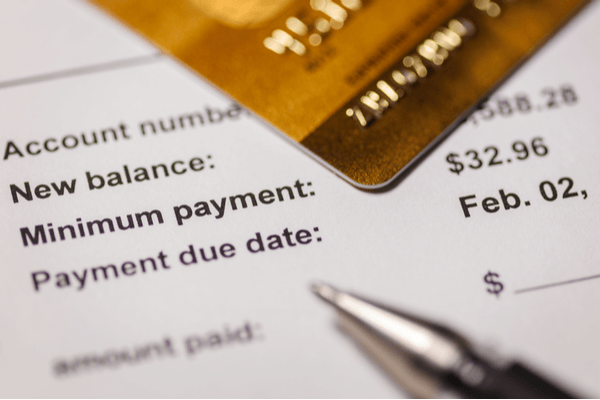 What to Know About Minimum Payments and Your Credit Card