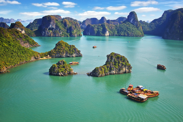 Top Places to Teach English in Southeast Asia and Save Money