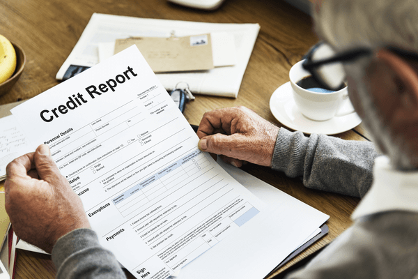 how often do credit reports update