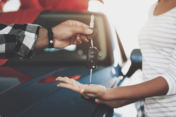 What's a Good Credit Score to Buy a Car?
