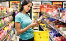 Health Claims on Food Labels: What is Healthwashing?