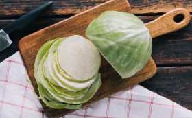 The Humble Cabbage: Health Benefits and Recipes