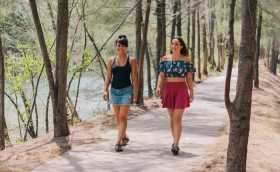 New Brisk Walks for Better Weight Loss