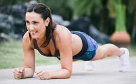 Tabata Exercises That Work: Total-Body Workouts for Beginners and Advanced
