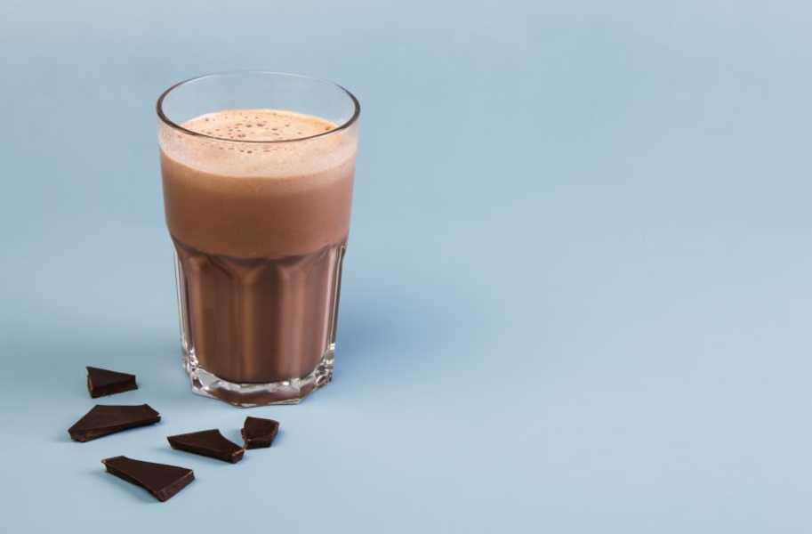 sugar-detox-chocolate-milkshake
