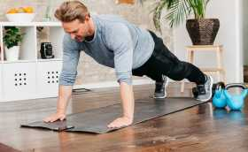 Summer-Ready with HIIT Workouts for Men