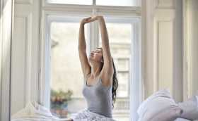 10 Tips For Becoming A Morning Workout Person