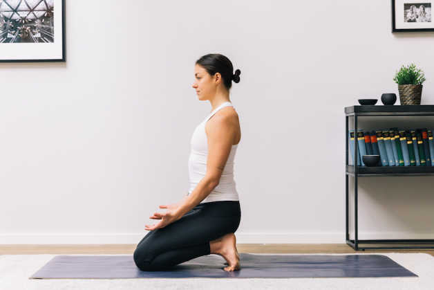 Prenatal Yoga 17 Poses To Ease Aches Discomforts Stress 8fit