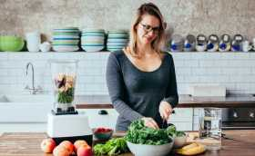 Food for Thought: Cooking As Part of Your Self-Care Routine