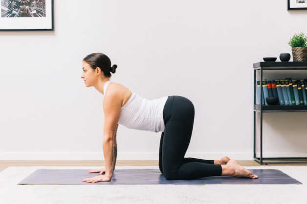 Prenatal Yoga: 17 Poses to Ease Aches, Discomforts & Stress | 8fit