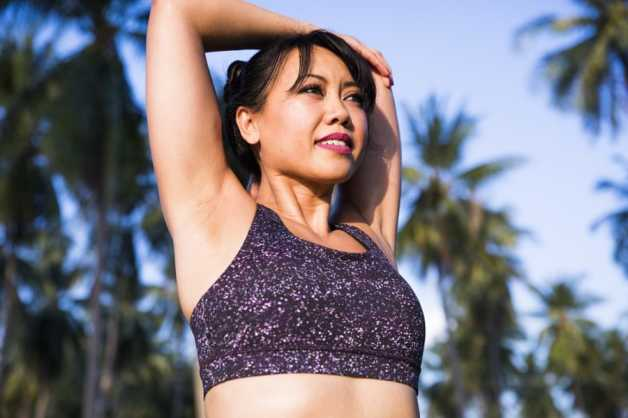 Sweating and Weight Loss: Why You Shouldn't Worry About It