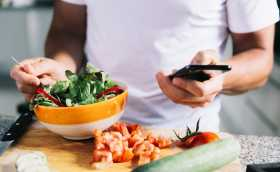 Why Use a Healthy Meal Planning App?
