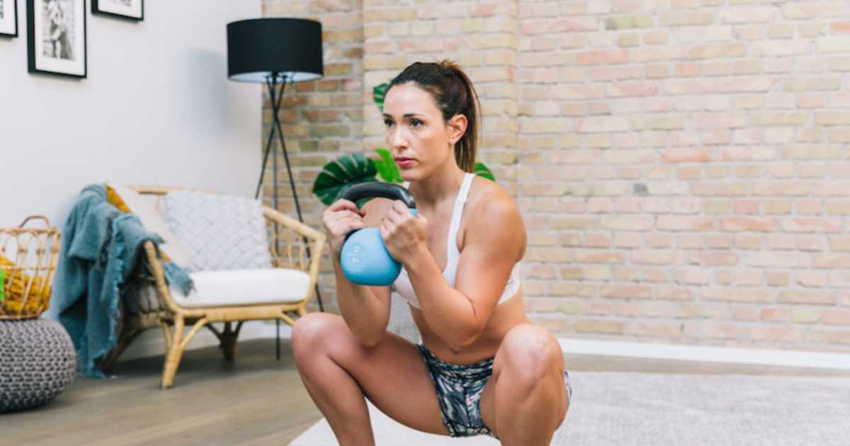 Why Proper Weight Lifting Form Is Important | 8fit
