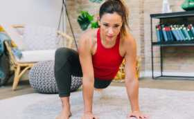 10-Minute Yoga for Beginners Session