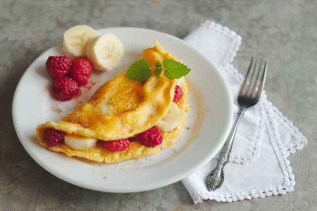 sweet-omlette-recipe-healthy egg