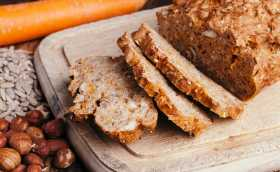 A Healthy Bread Recipe by Coach Jennifer