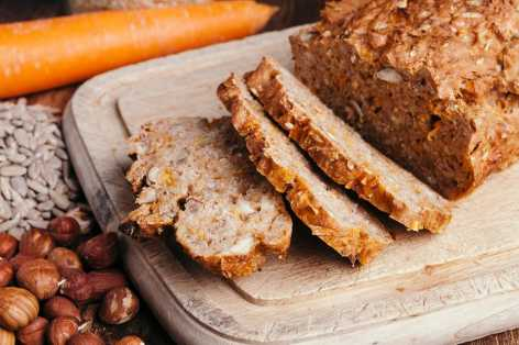healthy-bread-recipe-whole grain bread