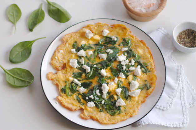 spinach-cheese-omelette-egg