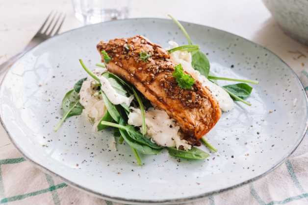 orange-salmon-sauerkraut-dinner-recipe