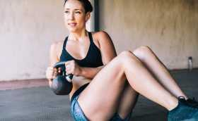 Benefits of Weight Training: Build Strength and Lose Weight