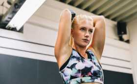 Tricep Workouts for Women: 6 Effective Exercises