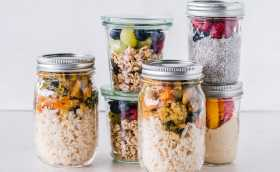 The Beginner's Guide to Meal Prep for Weight Loss