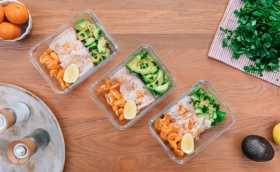 9 Easy Meal Prep Recipes