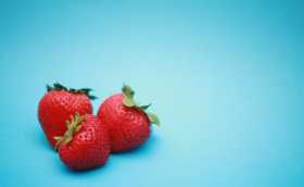 Berry Good: Strawberry Nutrition Facts We Love