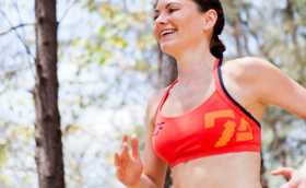 Become a Better Runner with High-Intensity Interval Training