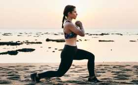 How to Do Lunges Correctly: A Beginner's Guide
