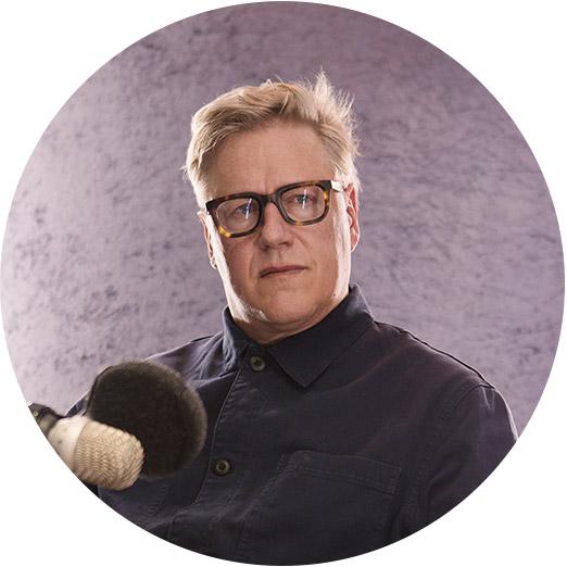 Stefan Ytterborn, grundare av Cake