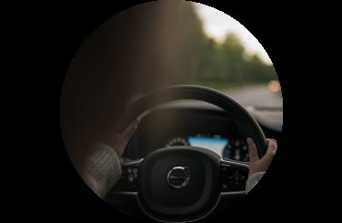 Intellisafe bilinterör