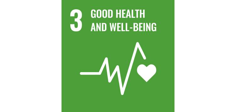 Illustration for UN Development Goal 3