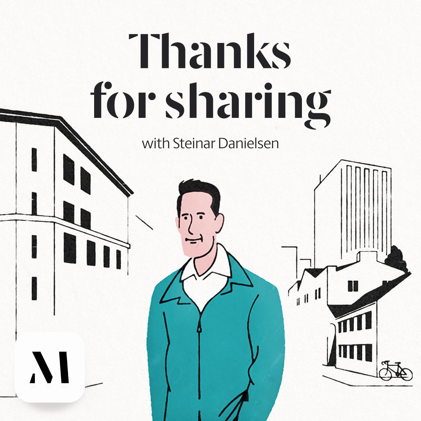 Tack för att du delar