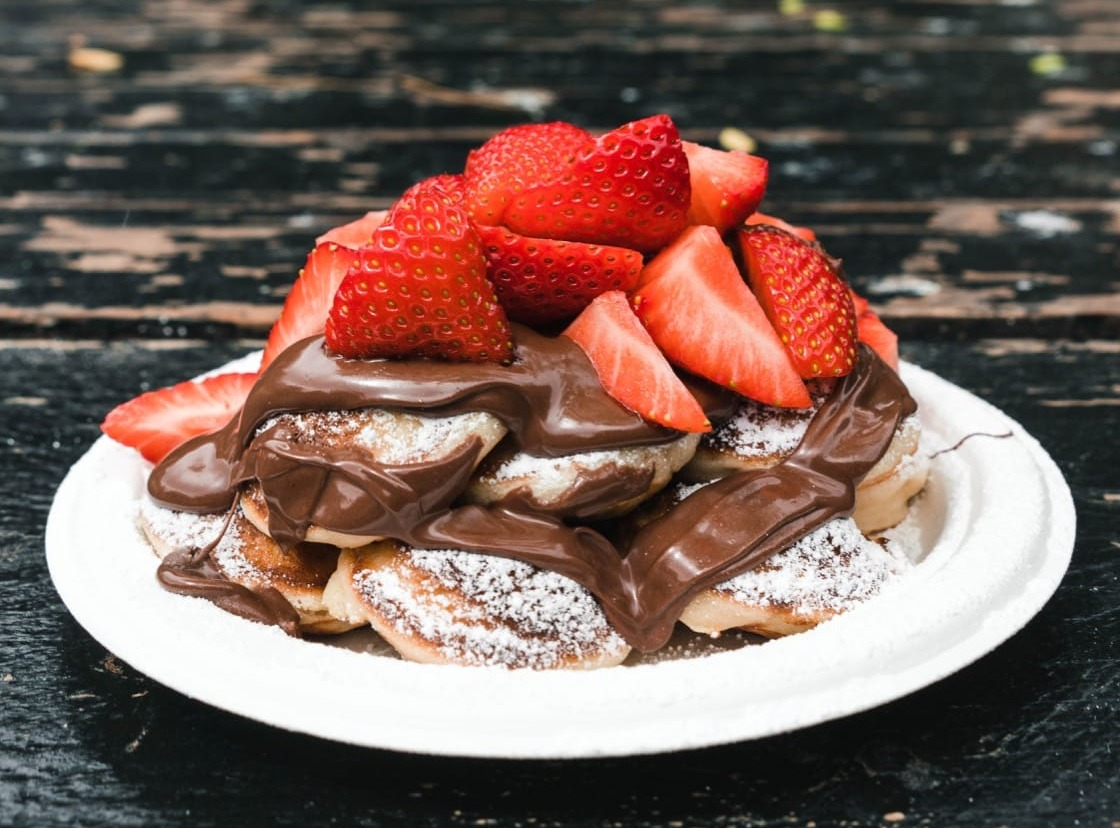 Stacked nutella strawberry-0384