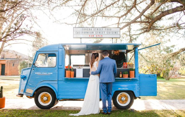 The essential food truck wedding directory