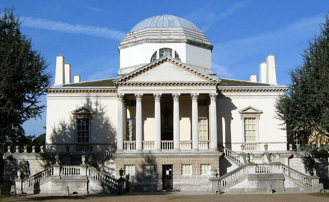 Chiswick-House-Venue-London