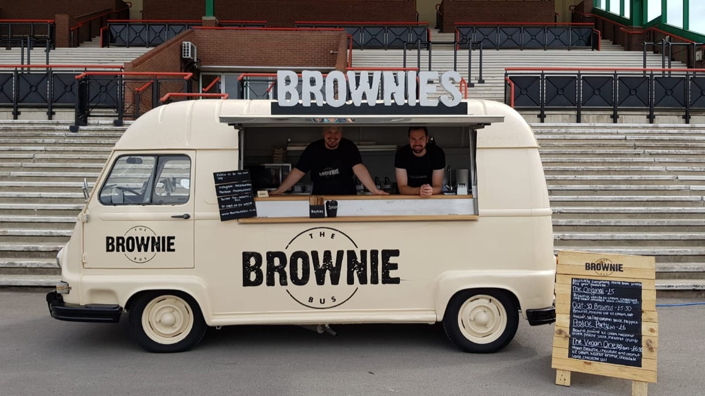 The Brownie Bus