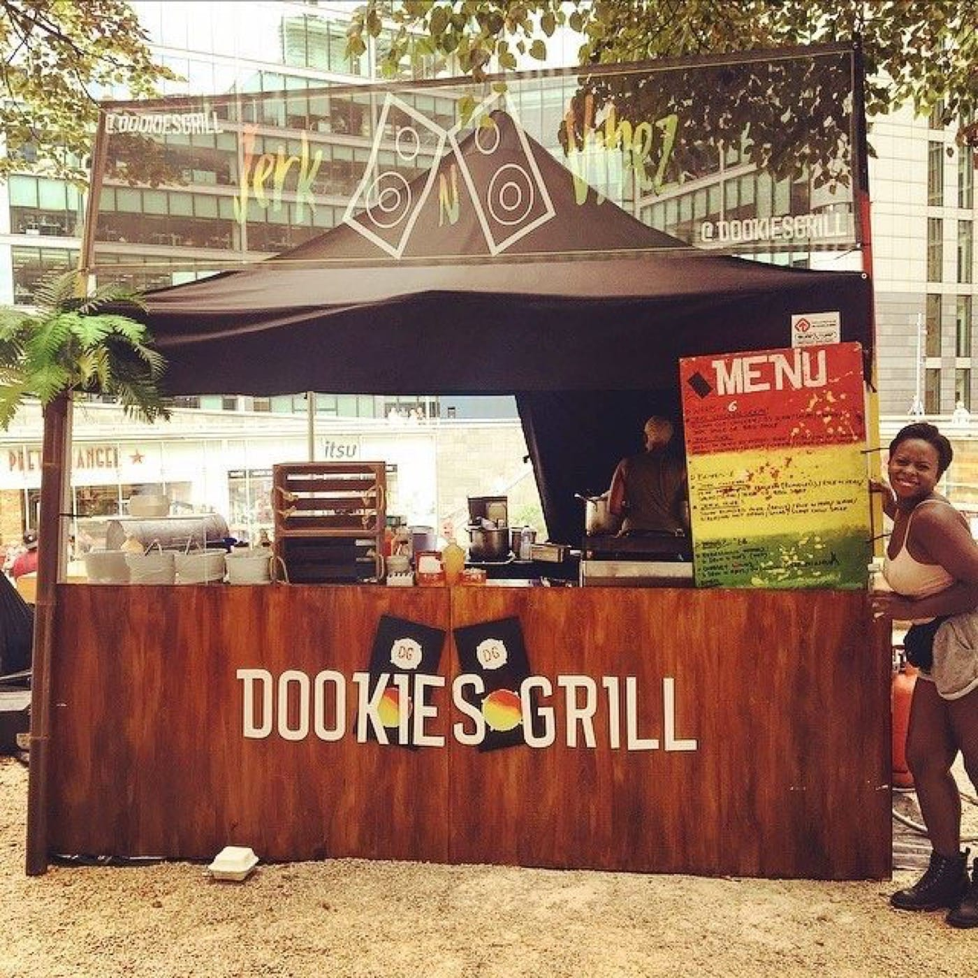 Dookie's Grill