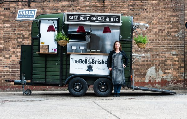 New Year's Resolution to become a street food trader? Here's how
