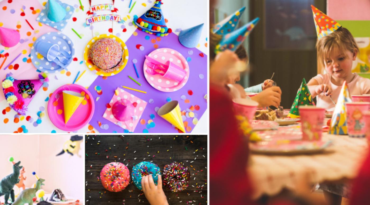 The Best Kids Party Food Ideas Feast It